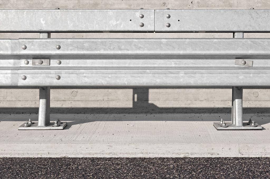 fornitura guard rail vicenza