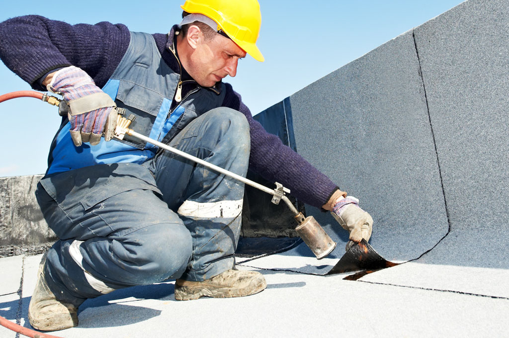 impermeabilizzazione di tetti a Vicenza