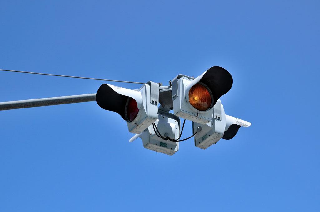 segnali luminosi stradali vicenza